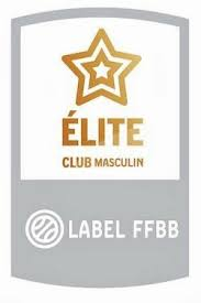 Label Elite FFBB