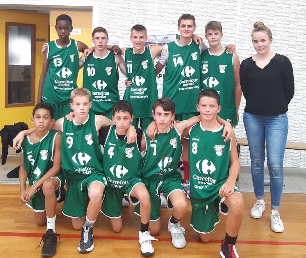 RPA Basket 2021 RMU15
