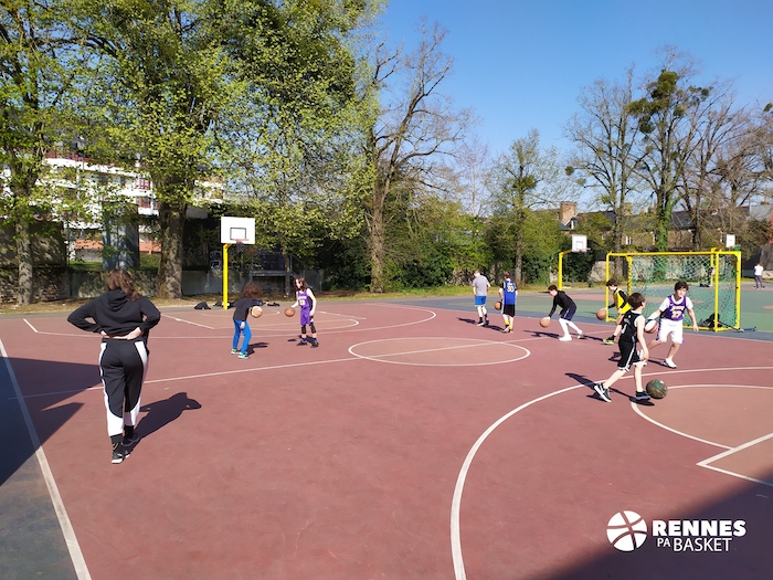 RPA Basket 2021 avril 1
