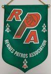 Logo RPA fanion